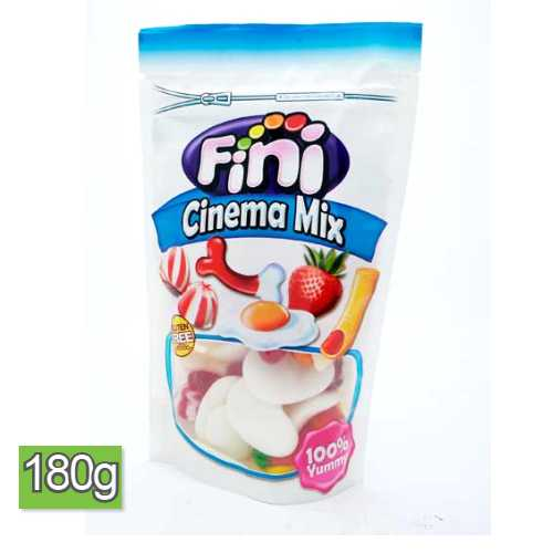 Fini Cinema Mix Candy 180 g Bag X 16