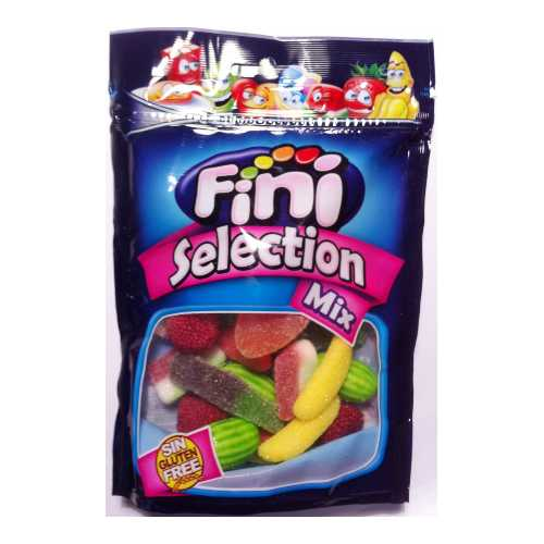 Candy Bag Fini Selection Mix 150 g X 16