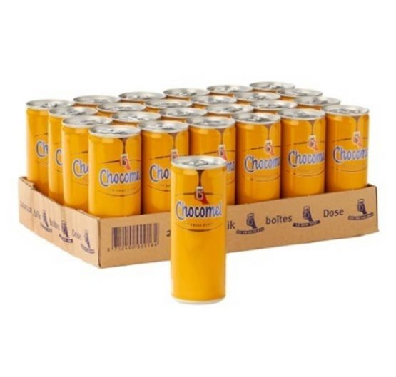 Chocomel 250 ml 24 Per Box