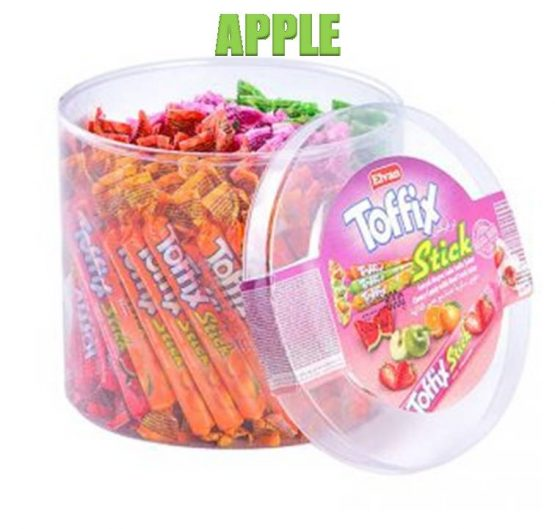 Chew Stick Toffix Apple