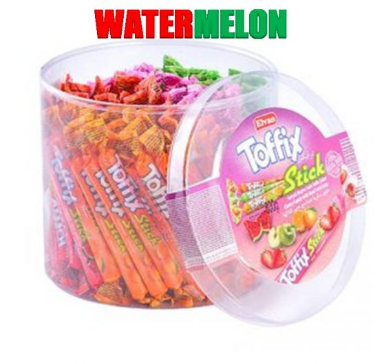 Chew Stick Toffix Watermelon