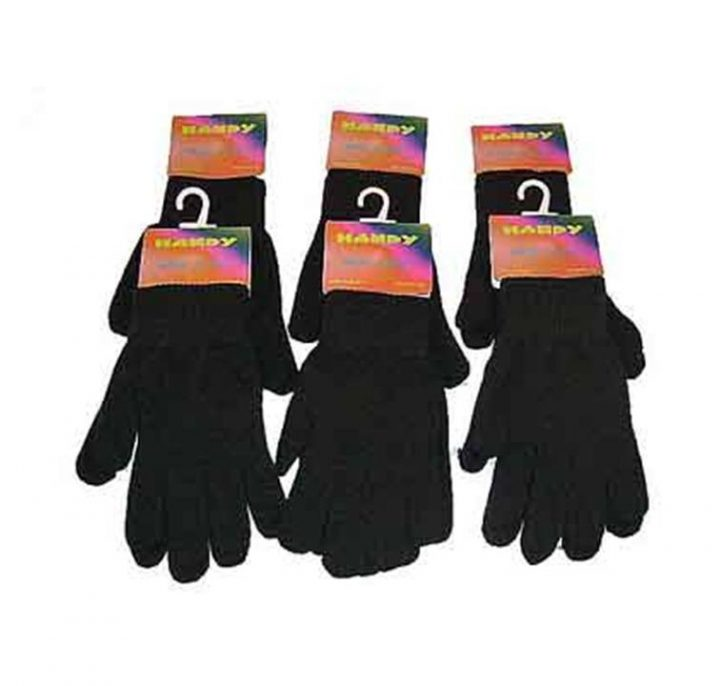 Winter Gloves Magic By Handy 12/Bag