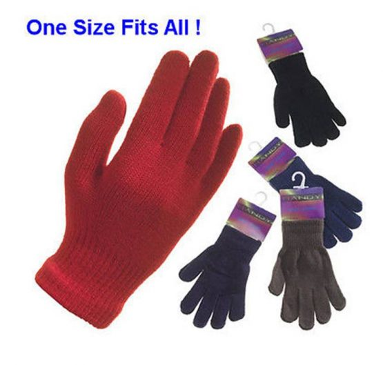 Gloves Magic Handy Color 12/Bag