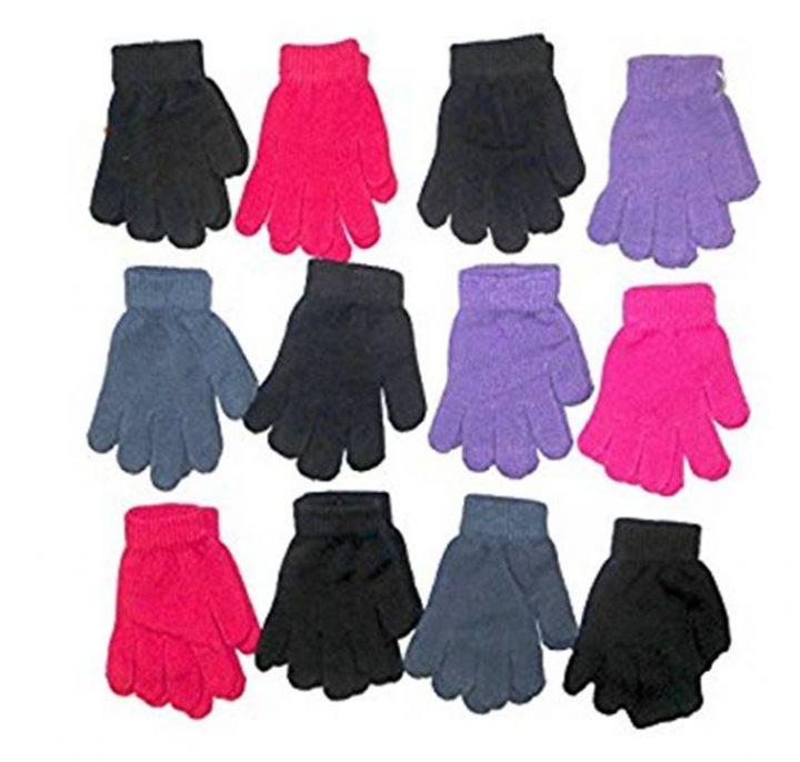 Gloves Magic For Kids 12/Bag
