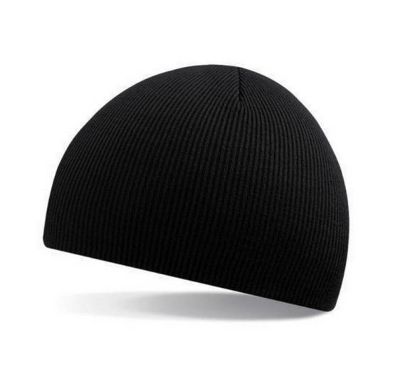 Winter Hats Regular Black