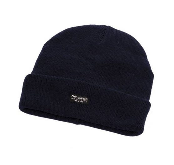 Winter Hats Thermal 12/Box