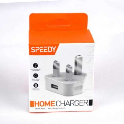 Mobil Phone Accessories Home Chargers Speedy X 5