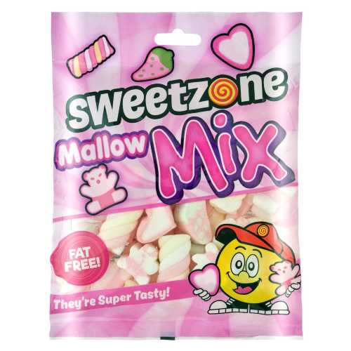 Sweet Zone Mallow Mix 140g