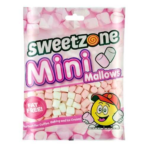 Sweet Zone Mini Mallows 140g
