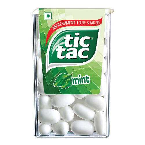 Candy Tic Tac Mint X 24