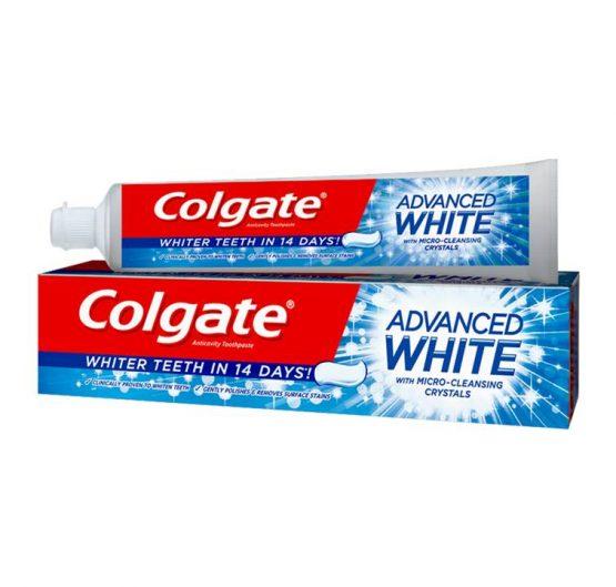 Tooth Paste Colgate Advanced White 100ml